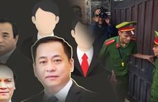 (eMagazine) - Điểm mặt quan chức Đà Nẵng dính chàm với Vũ 'nhôm'