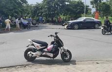 Ai là người điều khiển siêu xe Rolls-Royce trong vụ tai nạn với xe Honda CRV?