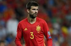 Điểm tin nóng 12-8: Pique chia tay đội tuyển, Sevilla dọa nghỉ đá với Barca
