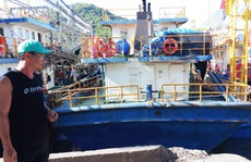 Quyết liệt gỡ 'thẻ vàng' cho thủy sản
