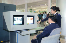 Cảnh báo nạn giả danh nhân viên hải quan sân bay lừa nhận tiền, quà