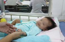 Bé gái ở Việt Nam mắc bệnh hiếm gặp nhất trên thế giới
