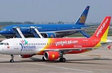 Hàng không báo lãi lớn, sao vẫn xin tăng giá vé máy bay?