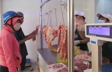 Phó Thủ tướng yêu cầu ngăn chặn đầu cơ thịt heo