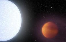 Phát hiện 'siêu Sao Mộc' đầy sắt và titan lơ lửng
