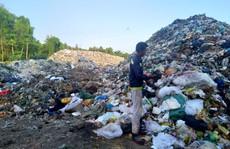 Chỉ đạo thu hồi dự án nhà máy rác thải ở Phú Quốc