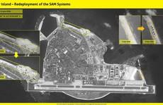 Cảnh báo mới về Trung Quốc ở biển Đông