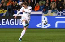 Real Madrid sẽ kiện Inter Milan lên FIFA