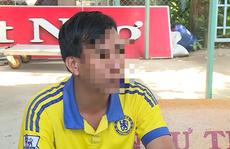 Người trả lời phỏng vấn VTV9 bị đe dọa sử dụng 'luật giang hồ'