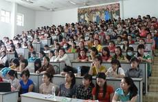 Nhiều sai phạm tài chính ở Trường CĐ Sư phạm Ninh Thuận