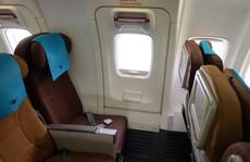 'Bí mật' cửa thoát hiểm trên máy bay