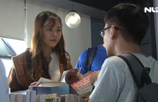 Săn sách quý hiếm tại Phiên chợ Sách Sài Gòn lần thứ 21