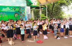 'Học kỳ hồng' dành cho con CNVC-LĐ