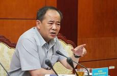 """Bộ VH-TT-DL """"chốt"""" ông Lê Khánh Hải ra tranh cử Chủ tịch VFF"""