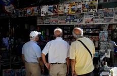Thoát nợ, Hy Lạp chưa hết khắc khổ