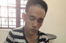 Bắt giữ thanh niên dùng dao cứa cổ bạn của ba dẫn đến tử vong