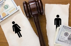 Chồng ở nước ngoài có ly hôn được không?