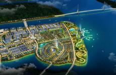 """Công bố thương hiệu TLM Corporation và giới thiệu """"Khu đô thị sinh thái phức hợp King Bay"""""""
