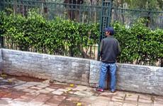 TP HCM muốn công khai tên người tè bậy nơi công cộng