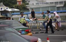 Trung Quốc: Cuộc trả thù vì tình thảm khốc