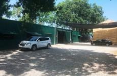 Mở xưởng may trong trường học