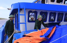 138 đối tượng và 80 vụ phạm pháp trên biển và cửa khẩu cảng