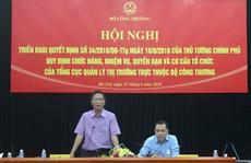 Bộ trưởng Trần Tuấn Anh 'đau đớn và chua xót' khi cán bộ QLTT tiêu cực