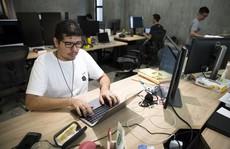 Mê văn hoá Nhật, những kỹ sư này sẵn sàng bỏ thung lũng Silicon