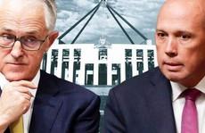 'Đòn độc' của thủ tướng Úc