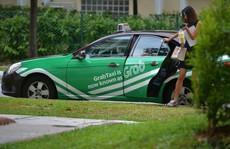 Xử phạt xe Grab, 'xe dù'  hoạt động 'chui' ở Hội An