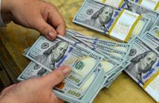 USD ngân hàng và giá vàng cùng giảm mạnh