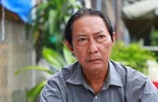 Diễn viên Lê Bình xạ trị vì ung thư phổi
