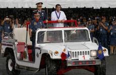 Mỹ đề nghị bán F-16, tổng thống Philippines chê 'vô ích'
