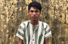 Bé trai 6 tuổi bị dượng 'hờ' đánh nguy kịch vì nôn thức ăn