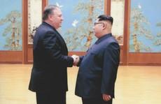 Ngoại trưởng Mỹ tức tốc tới Triều Tiên trước chuyến thăm của ông Tập