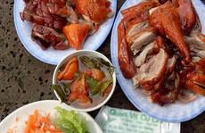 Bình Dương gần Sài Gòn có nhiều món ăn hấp dẫn