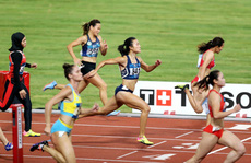 Trực tiếp ASIAD ngày 25-8: Tú Chinh 'thót tim' vào bán kết cự ly 100m nữ