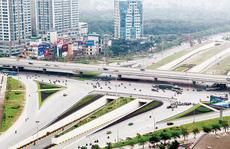 Hạ tầng phía Tây Hà Nội – 'Đòn bẩy vàng' cho các dự án bất động sản