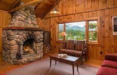 10 khu nghỉ dưỡng ven hồ tuyệt vời