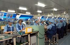 Nhật Bản vững 'ngôi vương' về FDI ở Việt Nam