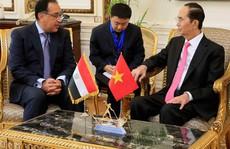 Ai Cập rộng cửa đón doanh nghiệp Việt Nam