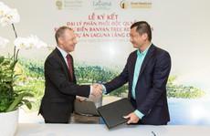 Smartrealtors độc quyền phân phối biệt thự biển Banyan Tree Residences