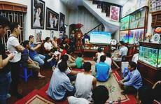 Nhà Quang Hải, Tiến Dũng, Văn Toàn 'nóng bỏng' trước trận Olympic Việt Nam-Hàn Quốc