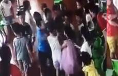 Vụ trẻ mầm non bị bạn 'đánh hội đồng': Cho thôi việc 3 giáo viên