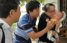 Căng thẳng vụ giăng lưới 'cất vó' nhóm bắt cóc trẻ 3 tháng tuổi
