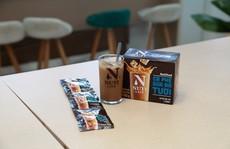 Kinh nghiệm sản xuất sữa giúp ích gì cho cú hích cà phê của NutiFood
