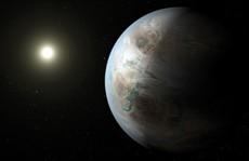 'Bản sao trái đất' đủ chuẩn hình thành sự sống!