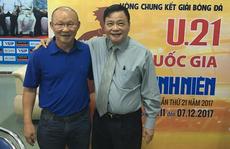 Ông Nguyễn Công Khế rút khỏi danh sách ứng cử chủ tịch lẫn phó chủ tịch VFF