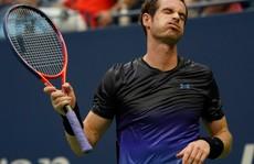 Andy Murray thua trận, tố đối thủ phạm quy