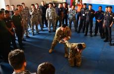 Việt Nam tham gia thúc đẩy an ninh Đông Nam Á